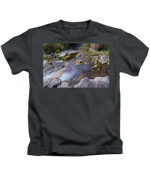 Another World Vi Kids T-Shirt