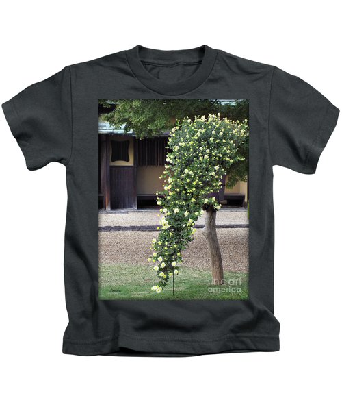 Blooming Kids T-Shirt