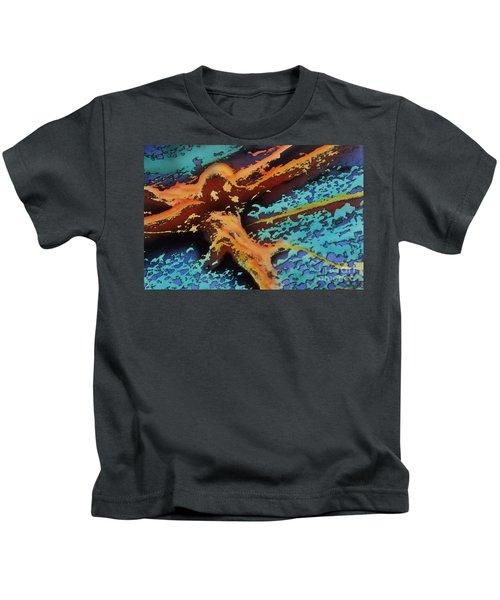 Cancerous Tissue Kids T-Shirt