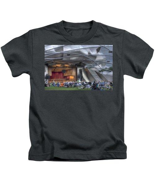 Chicago Symphony Orchestra Kids T-Shirt