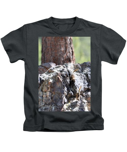 Chip N' Dale Kids T-Shirt