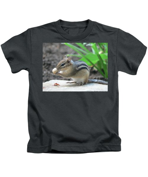 Chipmunk Kids T-Shirt