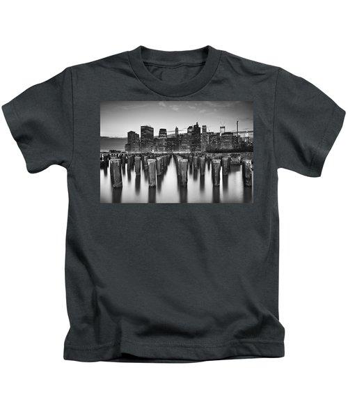 City Zen Kids T-Shirt