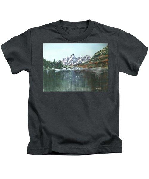 Colorado Beauty Kids T-Shirt