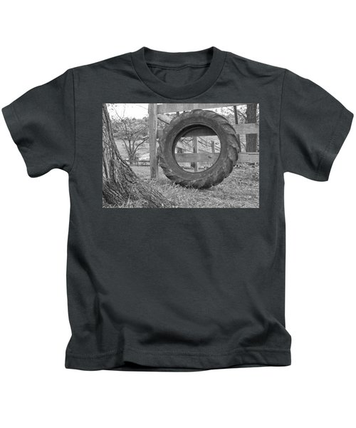 Country Travel Kids T-Shirt
