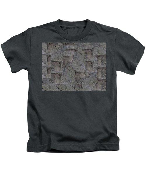 Facade 5 Kids T-Shirt