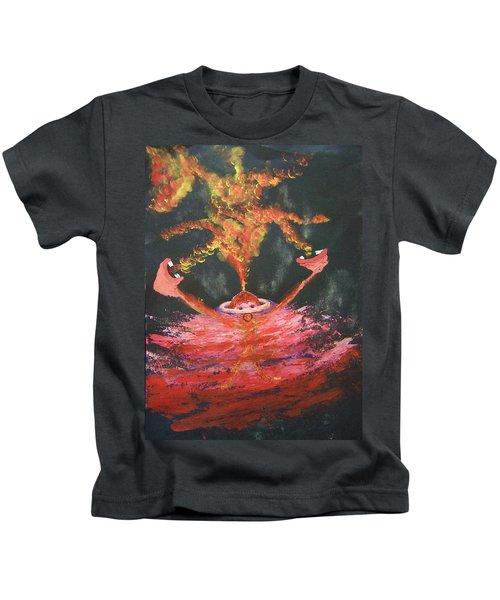 Fearless Rage Kids T-Shirt