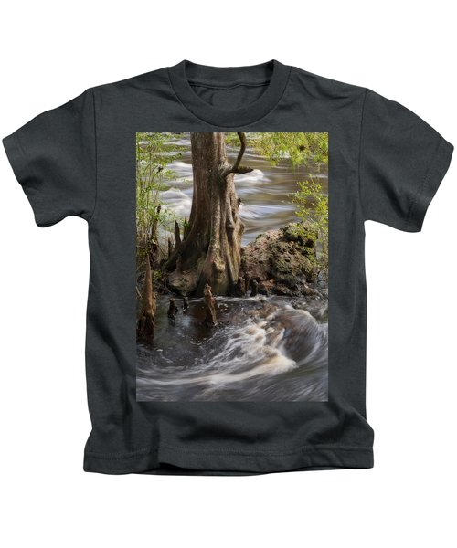 Florida Rapids Kids T-Shirt