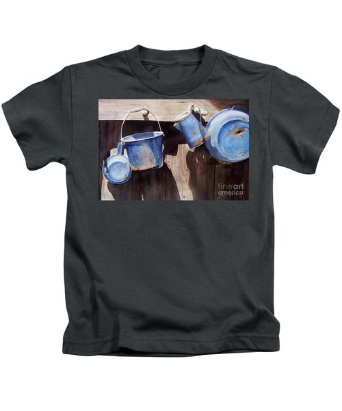 Gone To Pot...sold  Kids T-Shirt
