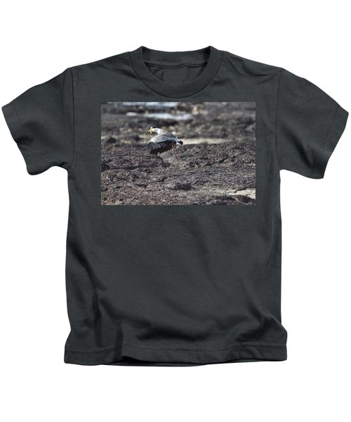 Gracious Ascent Kids T-Shirt