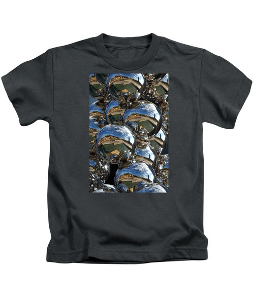 Guggenheim Museum Bilbao - 4 Kids T-Shirt