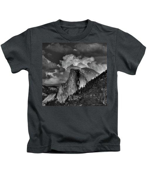 Half Dome Kids T-Shirt