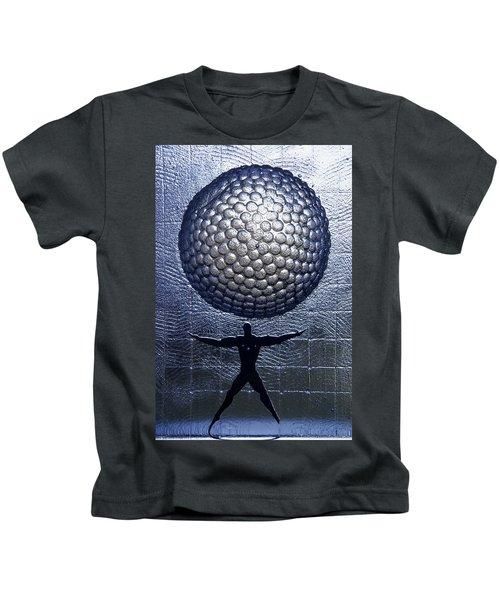 Kosta Universal Man Kids T-Shirt