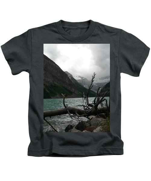 Lake Louise Kids T-Shirt