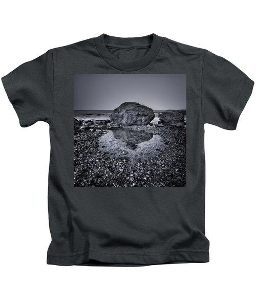 Liquid State Kids T-Shirt