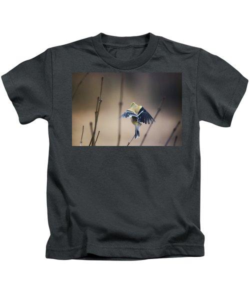 Little Wings Kids T-Shirt