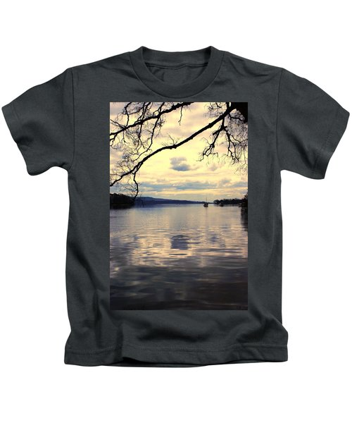 Loch Lommond Kids T-Shirt