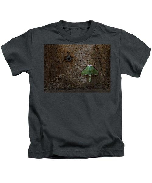 Loitering Kids T-Shirt