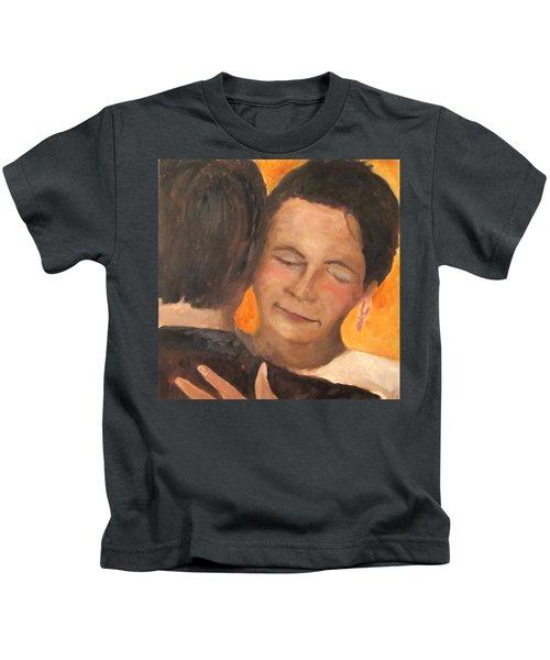 My Favorite Place Kids T-Shirt