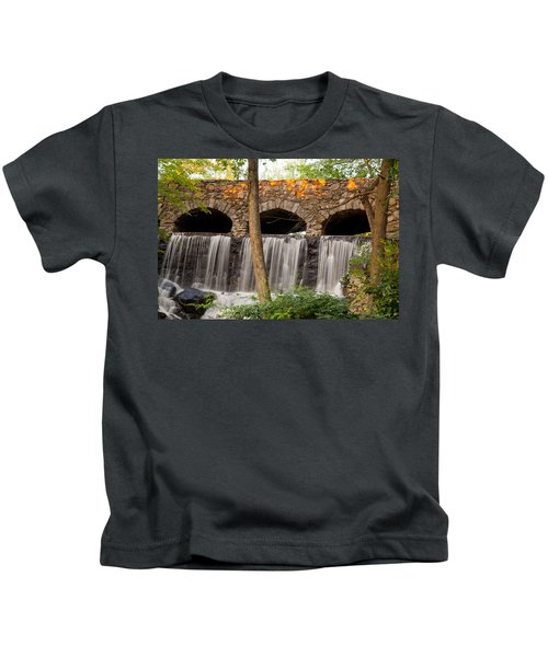 Old Industry Kids T-Shirt