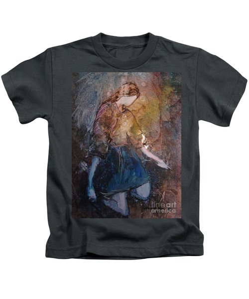 Amazing Grace Kids T-Shirt