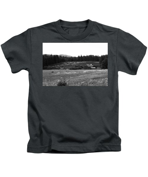 Oregon Farm Kids T-Shirt