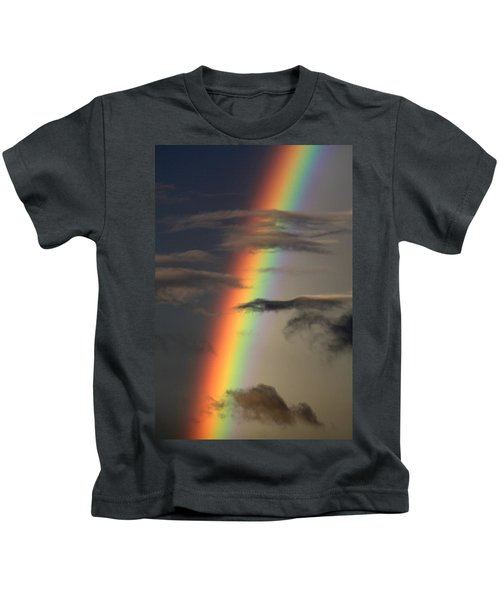 Rainbow Islands Kids T-Shirt