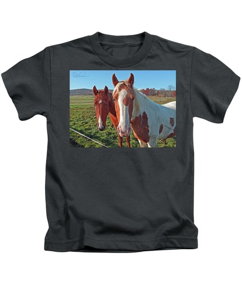 Ruff 'n Reddy Kids T-Shirt