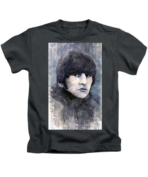The Beatles Ringo Starr Kids T-Shirt