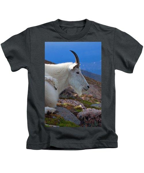 The Gathering Storm Kids T-Shirt
