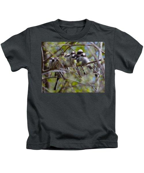 The Huddle Kids T-Shirt
