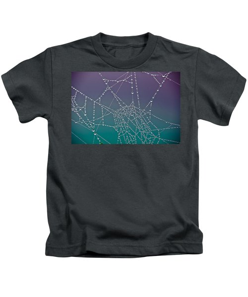 The Web Kids T-Shirt
