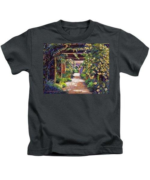 Memory Lane Kids T-Shirt