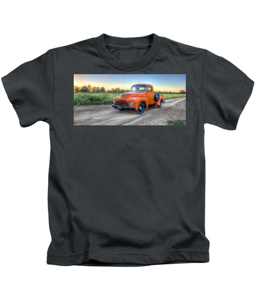 1951 International  Kids T-Shirt
