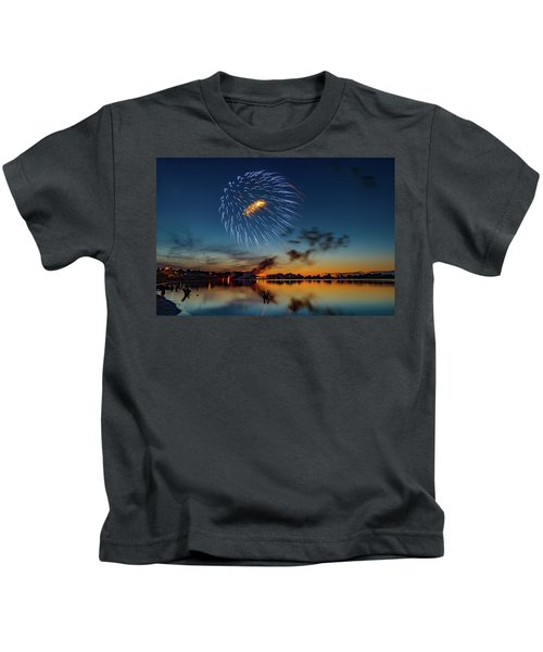 4th Of July Kids T-Shirt