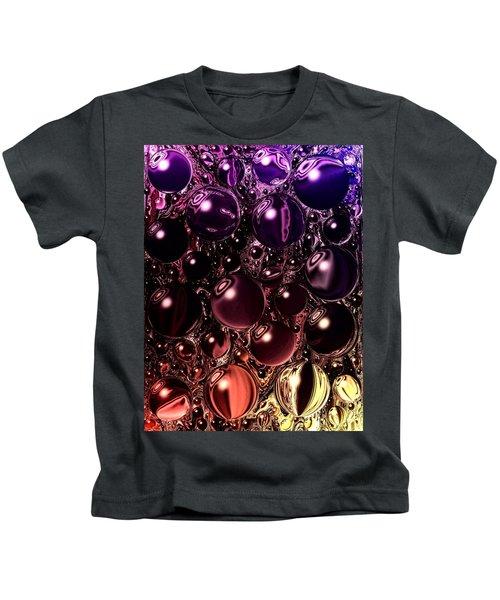 Gamete Cell Kids T-Shirt