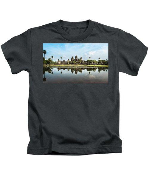 Angkor Wat Kids T-Shirt