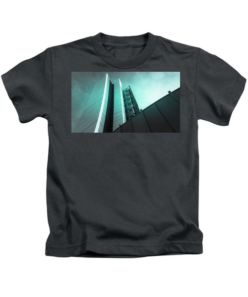 Architecture Kids T-Shirt