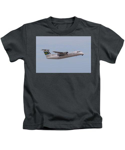 Bahamas Air Kids T-Shirt
