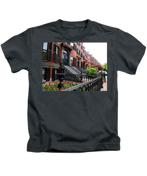 Boston's South End Kids T-Shirt