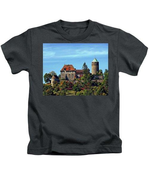Burg Colmberg Kids T-Shirt