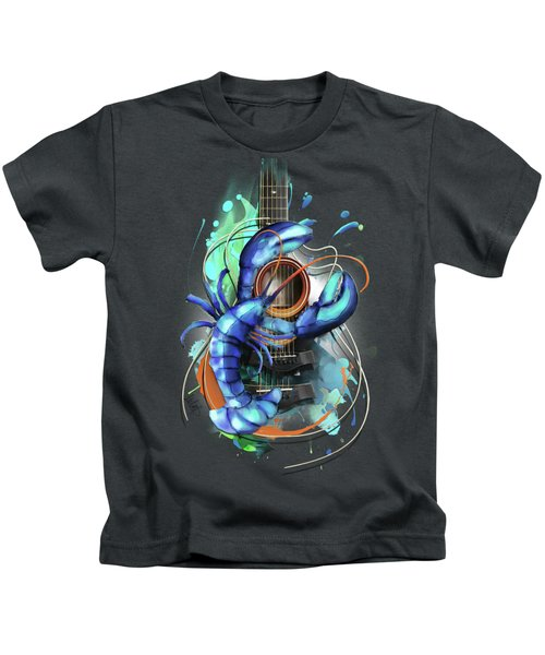Cancer Kids T-Shirt