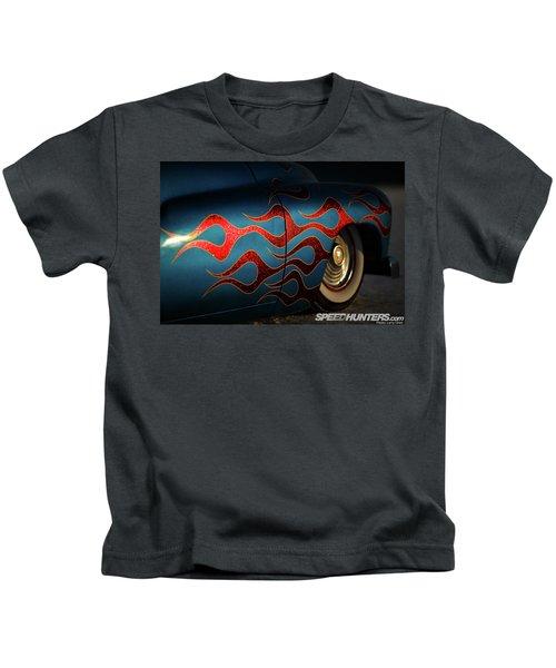 Car Kids T-Shirt