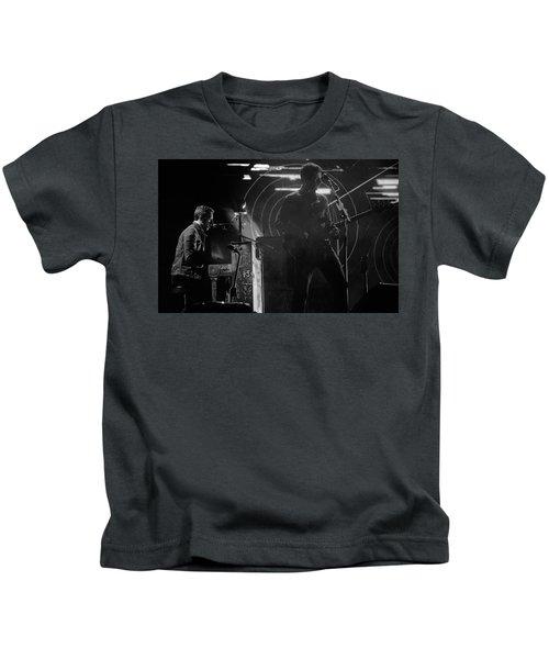 Coldplay9 Kids T-Shirt