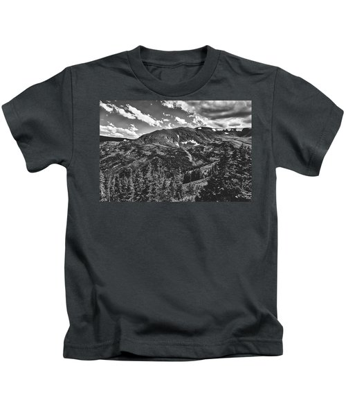 Colorado Timberline Kids T-Shirt
