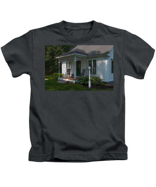 Come Sit On My Porch Kids T-Shirt