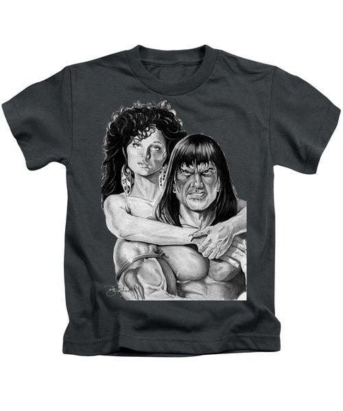 Conan Kids T-Shirt
