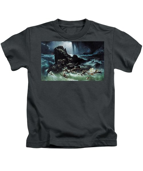 Deluge Kids T-Shirt
