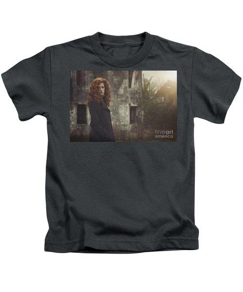 Des Poussieres De Toi Kids T-Shirt
