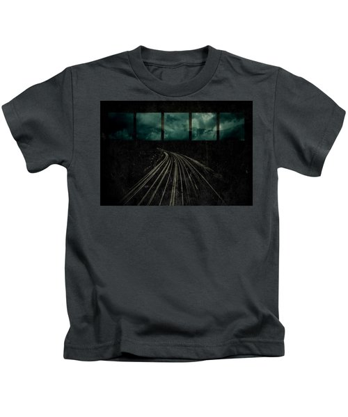 Drifting Kids T-Shirt